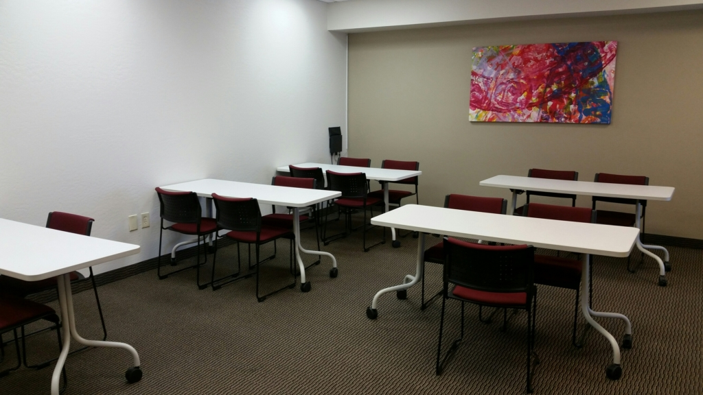 AzTAP Conference/Training Room