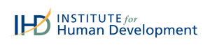 Institute for Human Development Logo