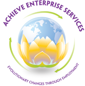 Achieve Enterprise Services logo
