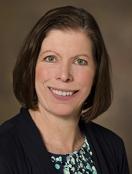 Dr. Catherine Riley