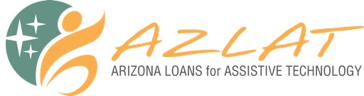 AzLAT Logo with text