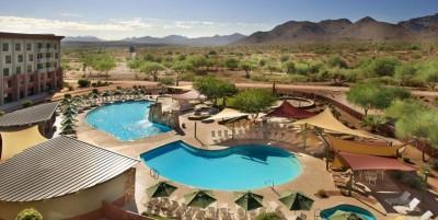 We-Ko-Pa Resort