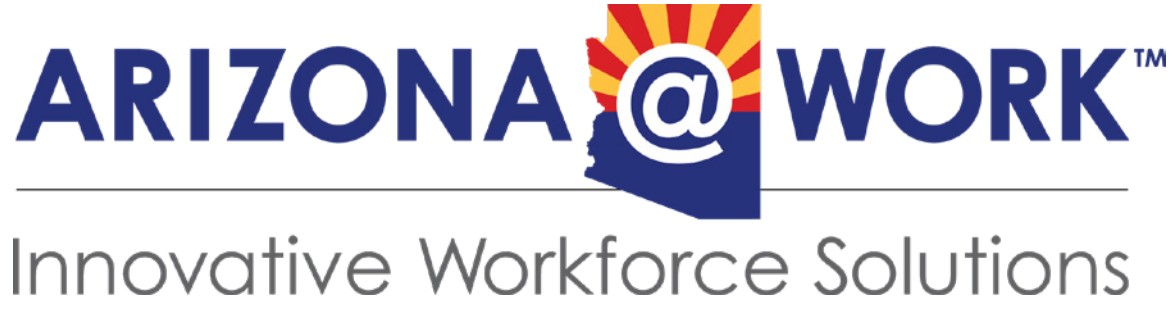 Arizona at Work, Innovative Workforce Solutions logo